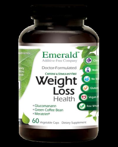 Emerald Weight Loss (60) Bottle