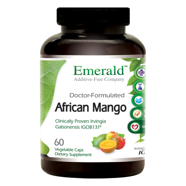 African Mango Supplements One