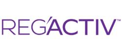 Reg'Activ Logo