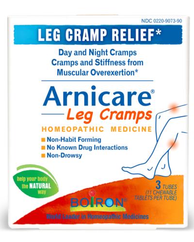 Arnicare Leg Cramps Boiron