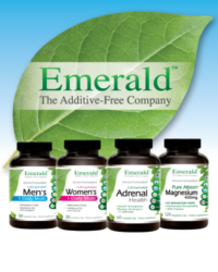Emerald Labs Page Post V1