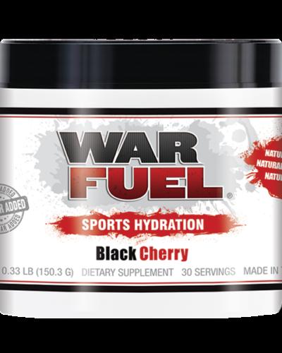 War Fuel Jar Photo