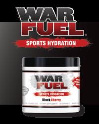 War Fuel Sports Hydration