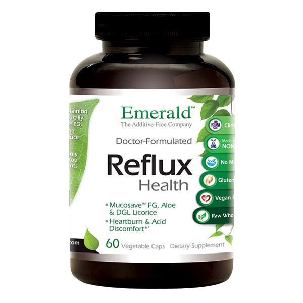 Emerald Reflux Health 600x600